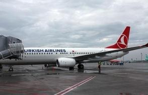 Թուրքական օդանավը բախվել է ուղևորատար ավտոբուսին