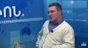 Արմեն Մարտիրոսյան․ «Իշխանությունն իր համար գլխավոր վտանգը տեսնում է Օհանյան-Րաֆֆի-Օսկանյան դաշինքի մեջ» (տեսանյութ)