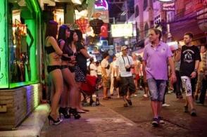 Թայլանդի «սեքս մայրաքաղաք» Պատայայում մարմնավաճառներն ամենուր են (ֆոտոշարք)