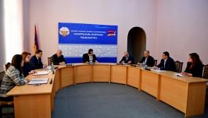 ԼՂՀ Սահմանադրության հանրաքվեին մասնակցել է 79 հազար 428 ընտրող