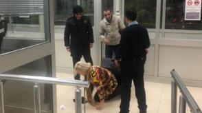 Վրաստանի քաղաքացին փորձել է ճամպրուկի մեջ թաքնված Թուրքիա հասնել