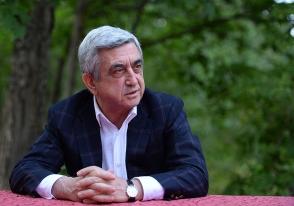 «Միայն ես ու ես» կարգախոսով առաջնորդվող Ս. Սարգսյանը չի պատրաստվում աթոռը զիջել որևէ մեկին