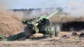 На линии соприкосновения войск в Карабахе зафиксирован рост напряженности (инфографика)