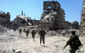 Սիրիայի ավիահարվածների արդյունքում սպանվել է «Ալ-Նուսրայի ճակատի» պարագլուխներից մեկը