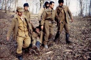 Սեյրան Օհանյան. «Հավերժ խոնարհում՝ անմեղ զոհերի հիշատակին» (լուսանկարներ)