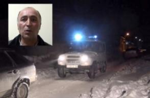 Արարատի մարզի Գոռավան գյուղում կատարված սպանության մանրամասները
