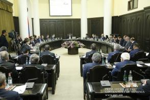 Հավանության է արժանացել Ախուրյանի ջրավազանային տարածքի կառավարման պլանի միջոցառումների ծրագիրը