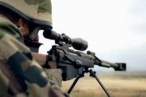 Ադրբեջանական զինուժը կիրառել է ԻՍՏԻԳԼԱԼ  և ՍՎԴ տիպի դիպուկահար հրացաններ (ինֆոգրաֆիկա)