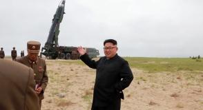 Ըստ Հարավային Կորեայի՝ ԿԺԴՀ–ն նոր միջուկային փորձարկման է պատրաստվում
