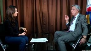 Օսկանյանը ողջունում է «Սասնա ծռերի» հայտարարությունը (տեսանյութ)