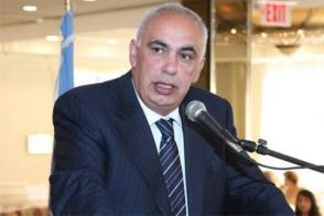 Артур Агабекян освобожден от должности вице-премьера Арцаха