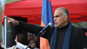 «ՀՀԿ-ն իր կուսակցապետի հետ պետք է մտածի պատասխանատվության ենթարկվելու մասին»
