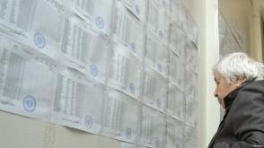 ՀՀ ընտրողների ռեգիստրում ընդգրկված ընտրողների ընդհանուր թիվը՝ 01.04.2017թ. դրությամբ
