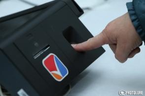 «Քաղաքացի դիտորդն» արձանագրել է  քվեարկության նախապատրաստման փուլի 162 խախտում