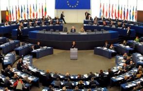 Եվրախորհրդարանն ընդունել է Ուկրաինայի քաղաքացիների համար անվիզա ռեժիմի սահմանման մասին օրինագիծը