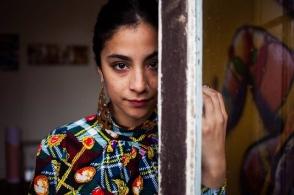 Ռումինացի լուսանկարիչը ցուցադրել է տարբեր ազգությունների հասարակ կանանց գեղեցկությունը (ֆոտոշարք)