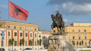 Ալբանիայի խորհրդարանը չի կարողացել նախագահ ընտրել. թեկնածու չի առաջադրվել
