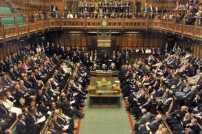 Մեծ Բրիտանիայի խորհրդարանը հաստատել է. արտահերթ ընտրություններ կլինեն