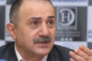 Դատարանը մերժել է Սամվել Բաբայանին կալանքից ազատելու դիմումը