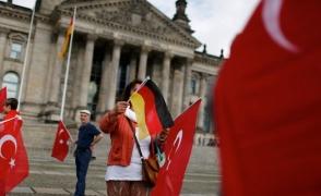 Գերմանիան կրկին զգուշացրել է Թուրքիա մեկնող իր քաղաքացիներին