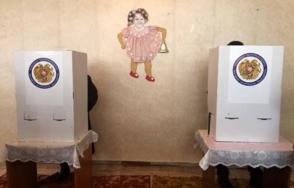 Грустные выборы