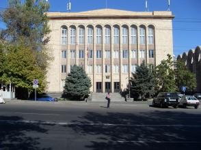 Конституционный суд Армении отклонил иск альянса «Конгресс-НПА»