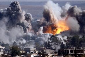 Սիրիայում խաղաղ բնակիչներ են զոհվել ավիահարվածների հետևանքով