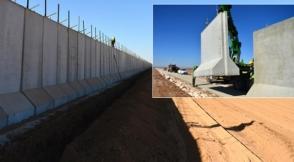 Թուրքիան պատրաստվում է Իրանի հետ սահմանին պատ կառուցել