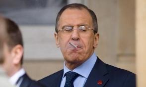 «Ռուսաստանը Եվրոպայի աշակերտը չէ». Լավրով
