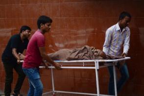 Հնդկաստանում հարսանիքի ժամանակ պատի փլուզման հետևանքով 23 մարդ է զոհվել