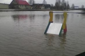 Ղրղզստանում գետերի մակարդակի բարձրացման պատճառով արտակարգ դրություն է հայտարարվել