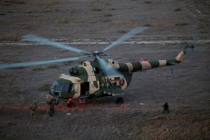 Թուրքական ընկերությունն արդիականացրել է Ադրբեջանի ԶՈւ ՄԻ-17 ուղղաթիռ