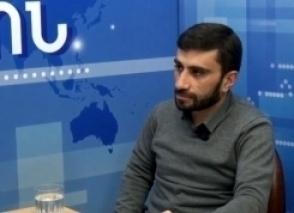 Հայաստանում գործում է դասական ֆեոդալական հասարակարգ
