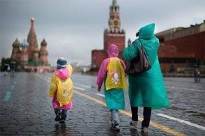 Մոսկվայում նախազգուշացրել են սպասվող փոթորկի մասին. 13 չվերթ չեղարկվել է