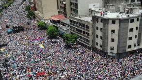 ՄԱԿ-ի ԱԽ-ն այսօր կքննարկի Վենեսուելայում տիրող իրավիճակը