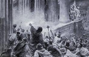 Ինչու էին քրիստոնյաները դառնում մուսուլման