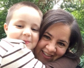ԱՄՆ-ում 5-ամյա հայ երեխա է կորել․ գտնողին պարգևավճար են խոստանում (տեսանյութ)