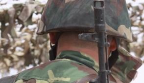 Պայմանագրային զինծառայողն ինքն է իրեն մահացու հրազենային վնասվածքը պատճառել․ նոր մանրամասներ