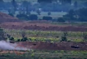 Ադրբեջանական զինված ուժերը կրակ են վարել սեփական դիրքերի ուղղությամբ. ՊԲ (տեսանյութ)