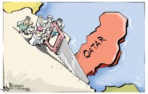 Իրաքը ամրացնում է Սաուդյան Արաբիայի հետ սահմանը (տեսանյութ)