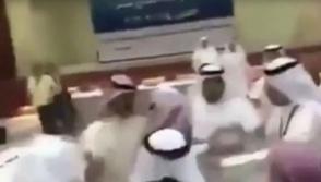 Կատարի և Սաուդյան Արաբիայի բանակցողներն իրար են ծեծել նավթային համաժողովի ժամանակ