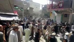 Теракт в Пакистане: погибших уже 37 (видео)