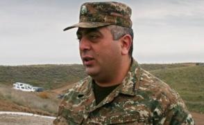 В Армении перевернулся автобус Министерства обороны