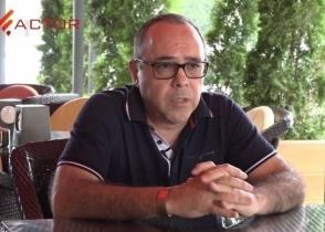 Ռուբեն Կարապետյան․ «Ադրբեջանի կողմից փորձ է արվում քարոզչական ֆոն ապահովել պատերազմի վերսկսման համար» (տեսանյութ)