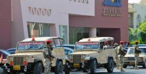 Հուրգադայում վիրավորված Հայաստանի քաղաքացիները տեղափոխվելու են Կահիրե