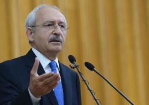 Թուրք ընդդիմադիր կուսակցապետը նախագահական ընտրություններում թեկնածություն չի դնելու