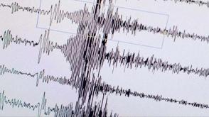 Թուրքիայի Գյումուշհանե նահանգում 4 մագնիտուդ ուժգնությամբ երկրաշարժ է տեղի ունեցել