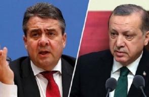 Գերմանիայի ԱԳ նախարարը հայտարարել է Թուրքիայում հակաէրդողանական մեծամասնությանն աջակցելու մասին