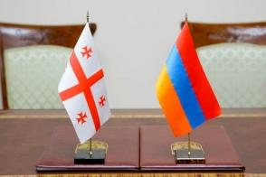 Հայաստան կայցելի Վրաստանի արտաքին գործերի նախարարը