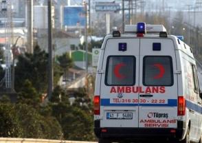 Թուրքիայում սպանվել Է Վրաստանի 51-ամյա քաղաքացուհի Աննա Սաֆարյանը